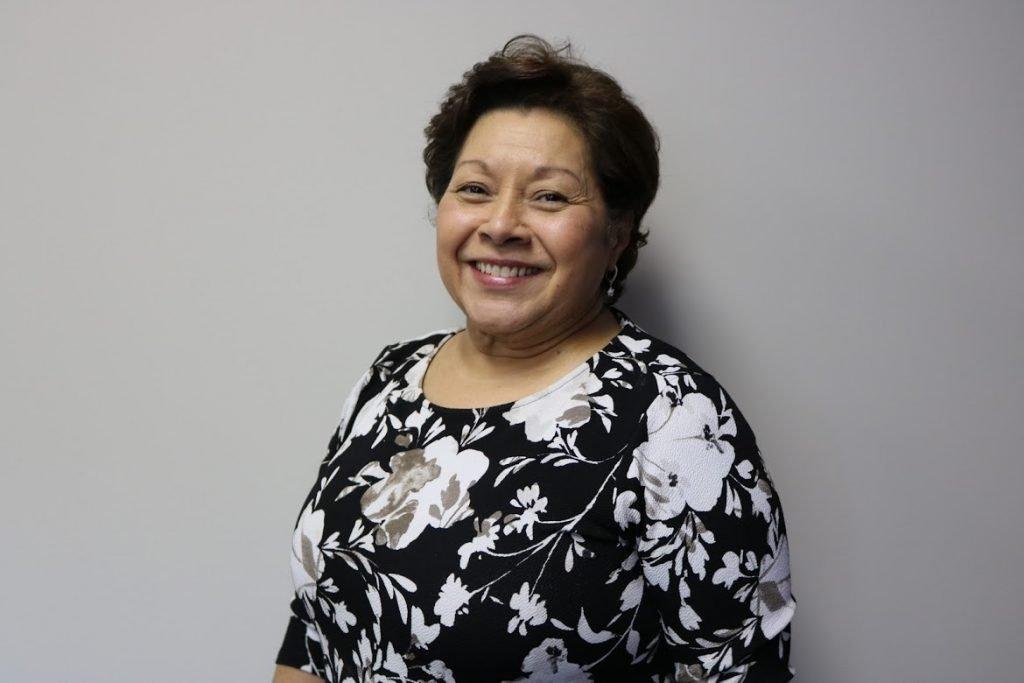 Pilar Arroyo 